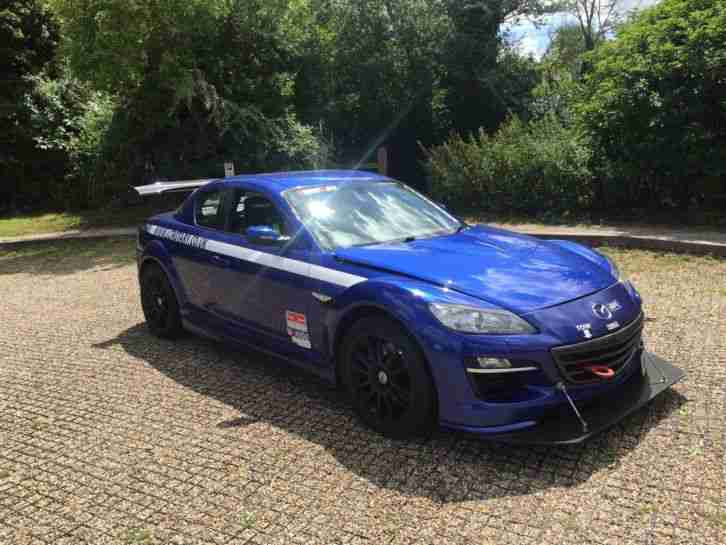 Mazda Rx8 R3 Car For Sale