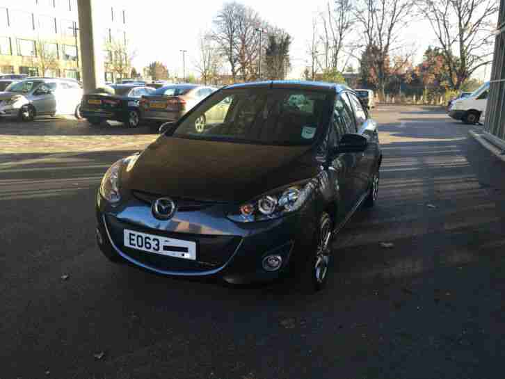 MAZDA2 1.3 Venture Edition 5dr £30 ROAD TAX