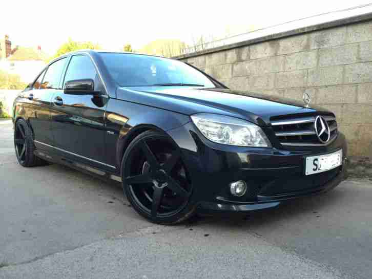 Mercedes benz c220 cdi blueeff cy sport fmbsh car for sale for Mercedes benz c220 cdi for sale