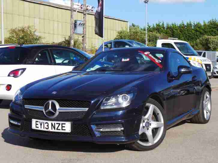 mercedes benz slk roadster 350 blueefficiency amg sport. Black Bedroom Furniture Sets. Home Design Ideas