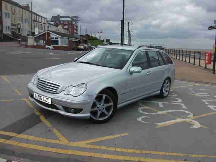 mercedes c220 cdi sport edition a silver 2006 may px swap. Black Bedroom Furniture Sets. Home Design Ideas