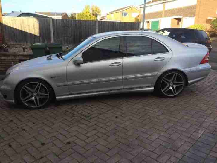mercedes c320 cdi sport 06 edition a silver car for sale. Black Bedroom Furniture Sets. Home Design Ideas