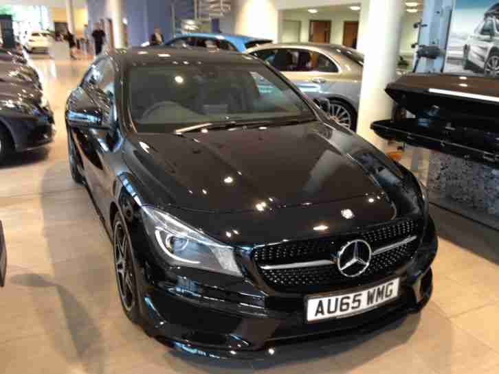 mercedes cla amg sport 180 2015 car for sale. Black Bedroom Furniture Sets. Home Design Ideas