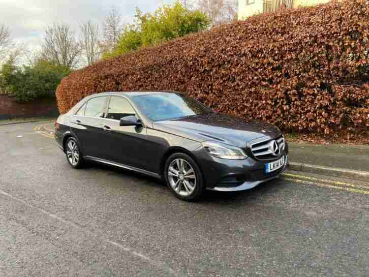 MERCEDES E300 HYBRID READ FULL ADVERT NON