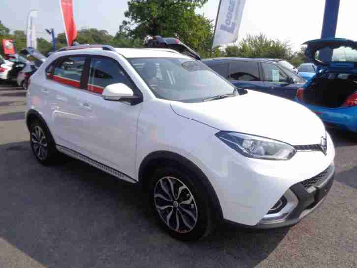 MG Mg Gs 1.5 Exclusive Dct Hatchback