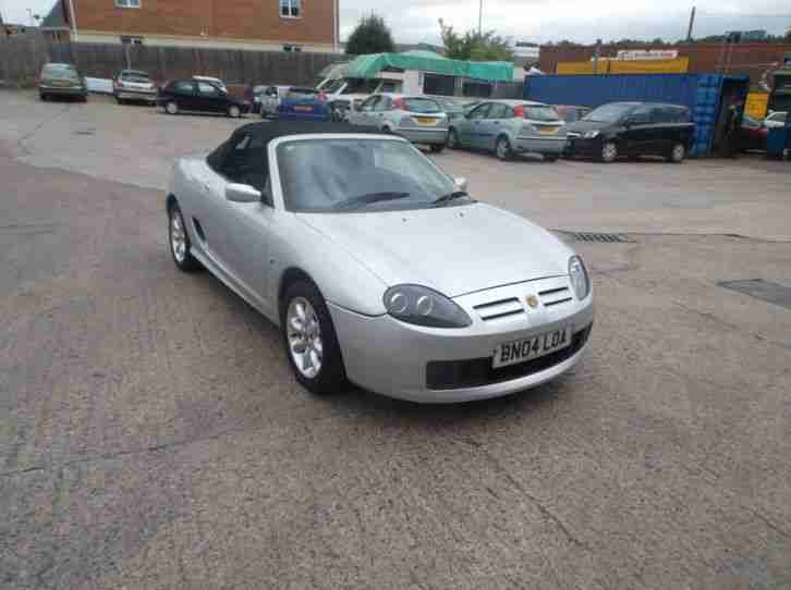 TF 1.8 135 CONVERTIBLE 2004 04 REG 6