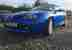 MG TF 135 43,000 MILES FULLY REFURBISHED AND TOTALLY REPAINTED