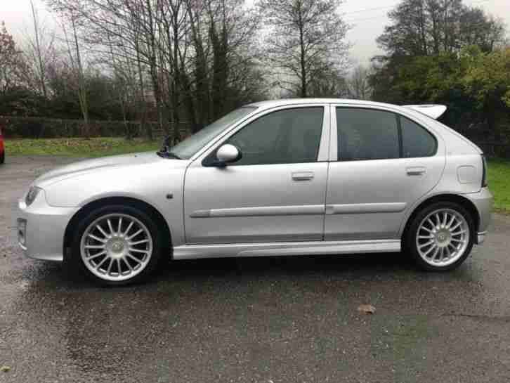 MG ZR 1.4 TROPHY