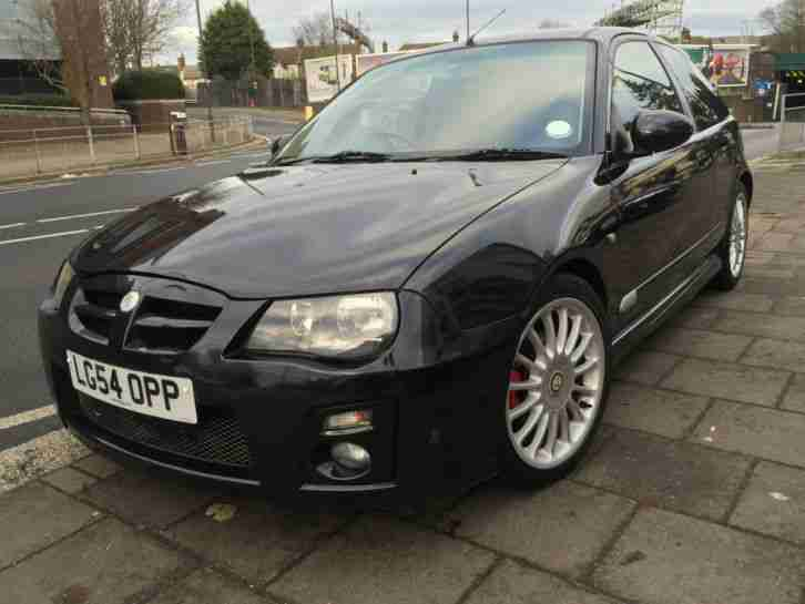 MG ZR STUNNING CAR WITH YEAR MOT AND FULL