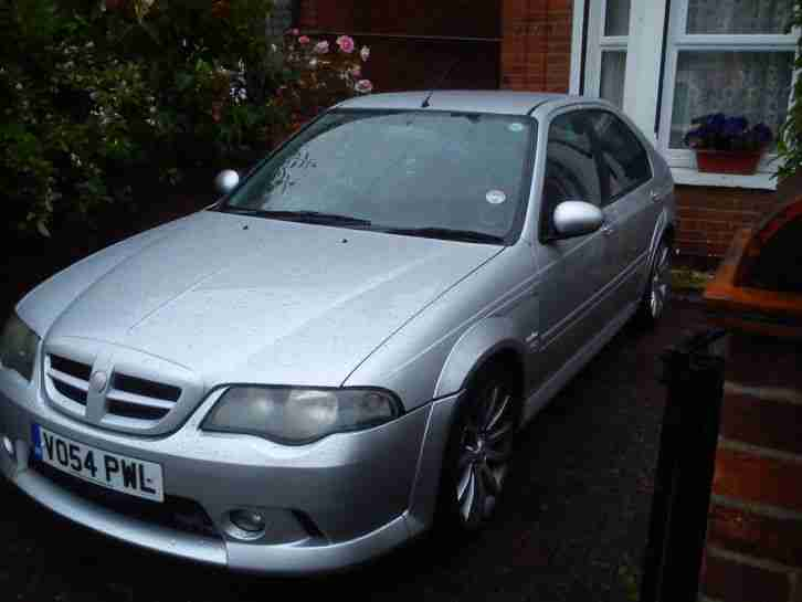 MG ZS+ (Sports) only 67k - Great car