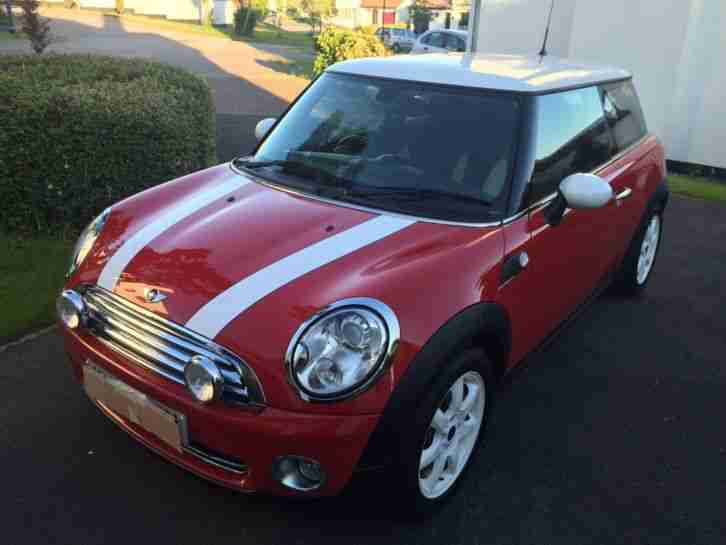 COOPER 2010,EXCEPTIONAL CONDITION,TOP