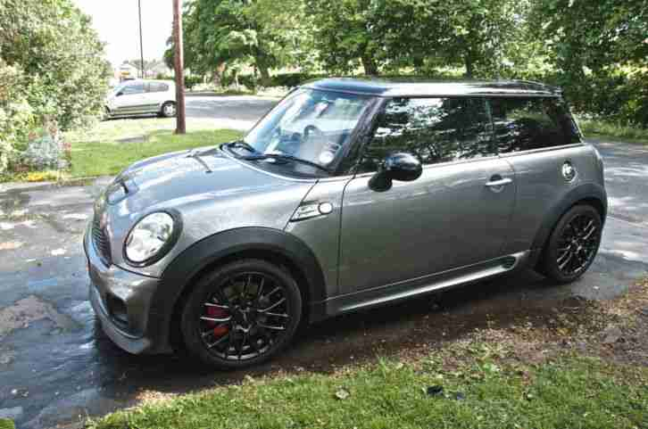 mini cooper s r56 john cooper works jcw 2009 car for sale. Black Bedroom Furniture Sets. Home Design Ideas