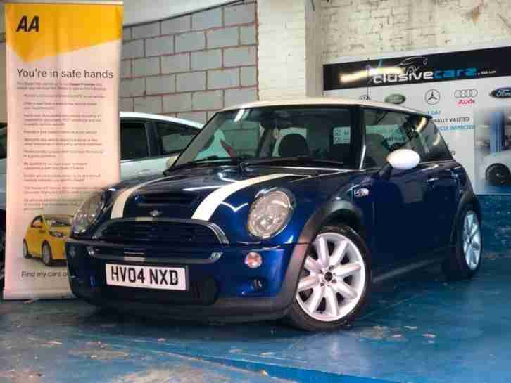 MINI Cooper S COOPER S CHILLI PACK