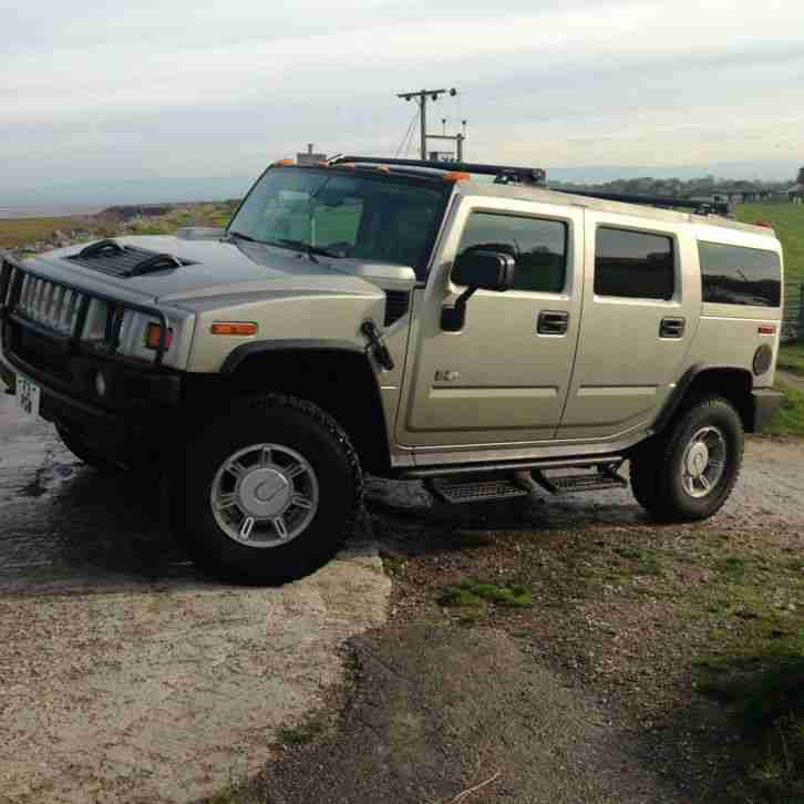 hummer mint h2 for sale 4x4 off road jeep 4 wheel drive land rover. Black Bedroom Furniture Sets. Home Design Ideas