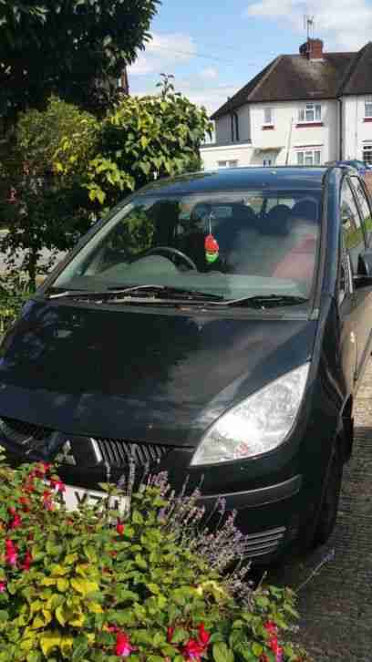 Mitsubishi COLT. Needs. Mitsubishi car from United Kingdom