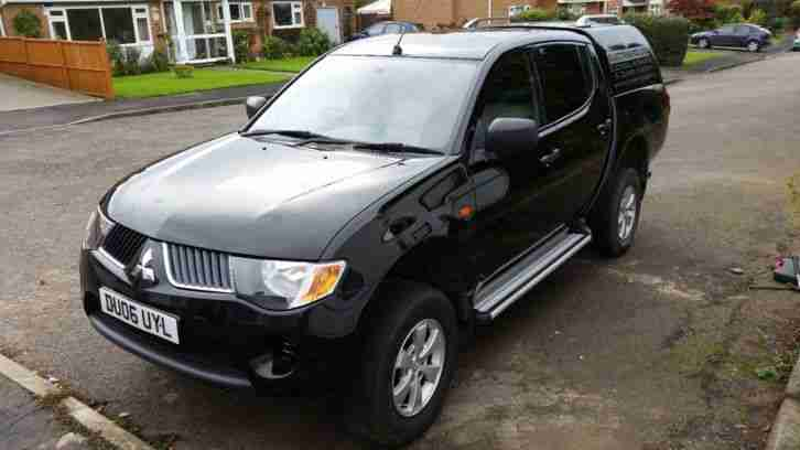 L200 4 Life new shape spares or
