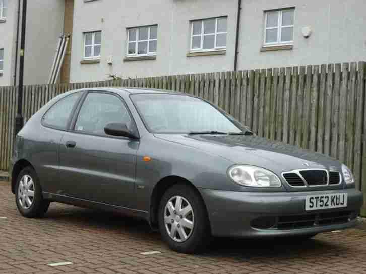 daewoo 2003 matiz se blue no reserve car for sale. Black Bedroom Furniture Sets. Home Design Ideas