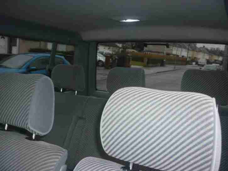 MPV 8 seater,t4,volkswagen,caravelle,GL,D,A.