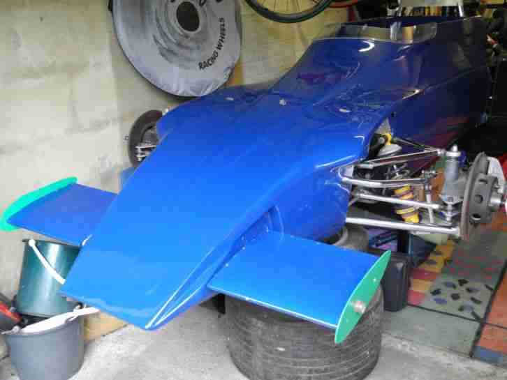 March 723 F3 Single Seater 1972 part proceeds to Nepal Appeal