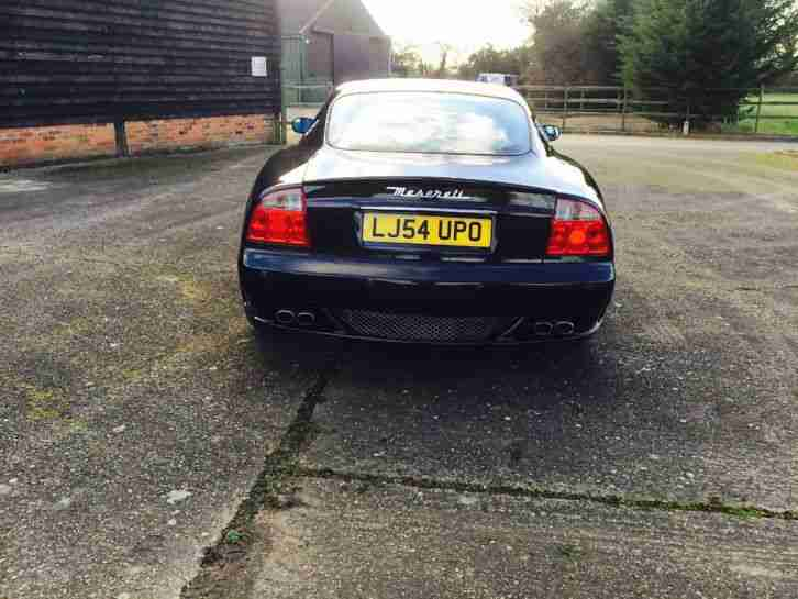 Maserati Gransport / 4200 *CHEAPEST GRANSPORT IN THE UK*