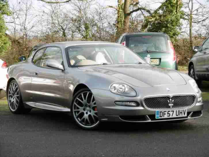Maserati gransport for sale