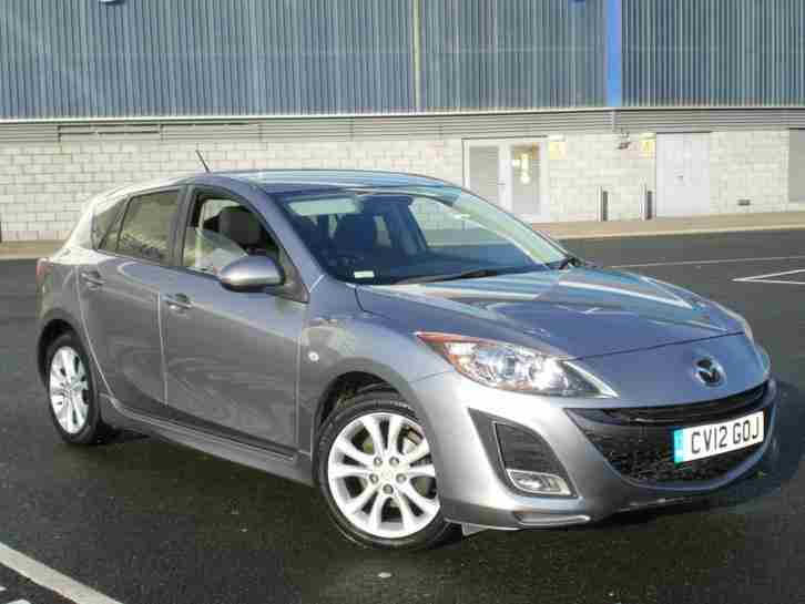 3 1.6 Sport 5dr Hatchback FULL