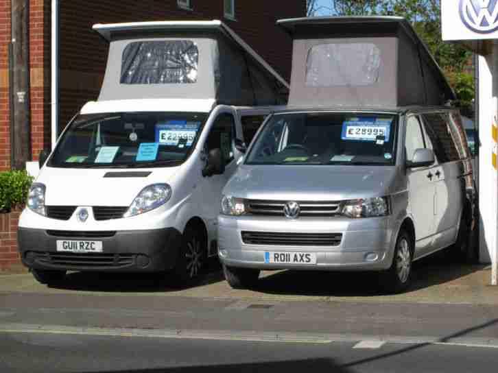mazda bongo campers camper conversions volkswagen t5. Black Bedroom Furniture Sets. Home Design Ideas