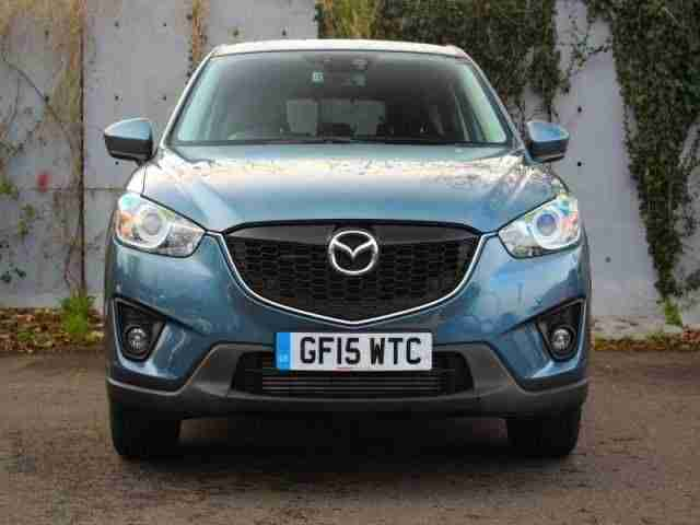 mazda cx 5 se l nav diesel manual 2015 15 car for sale. Black Bedroom Furniture Sets. Home Design Ideas