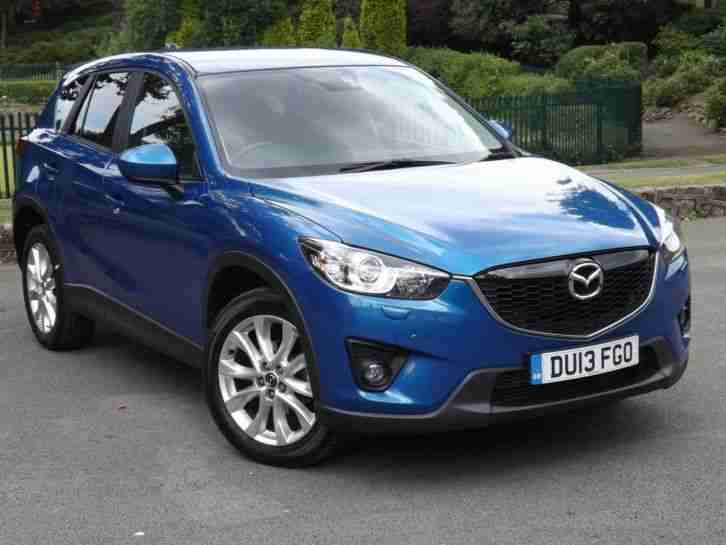 mazda cx 5 diesel estate 175 sport nav 5dr diesel. Black Bedroom Furniture Sets. Home Design Ideas