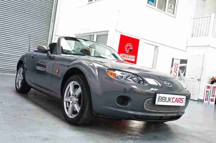 Mazda MX5 1.8i mx-5 ++ LOW MILEAGE ++ LOW OWNERS