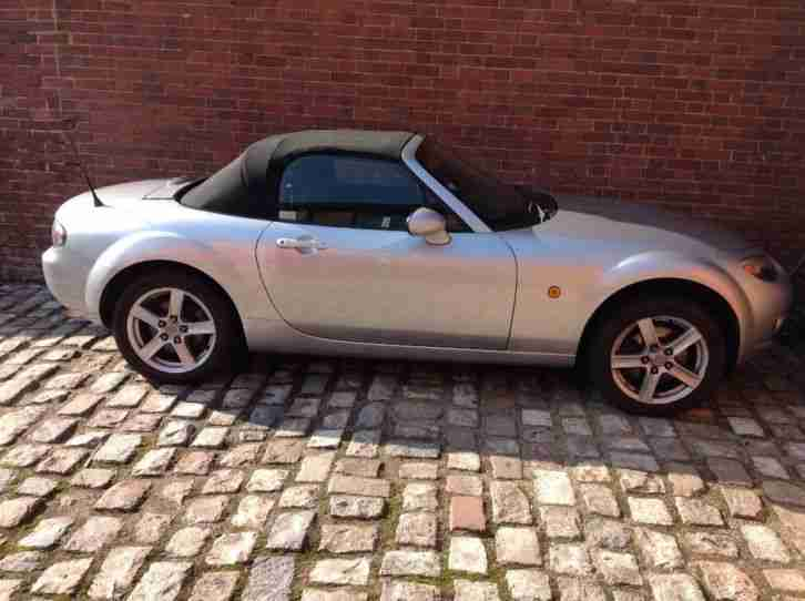 Mazda MX5 2006 Spares or Repair