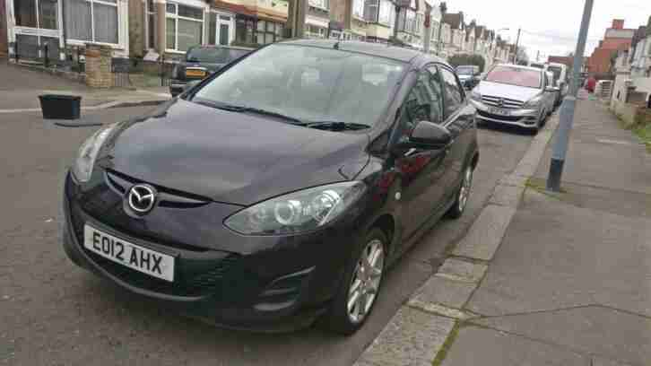 Mazda Mazda 2 1.3 ( 85bhp ) 2012 Tamura Low Mileage 5 Doors Manual Petrol