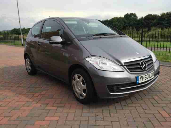 Mercedes A Class - Based in Leeds - 12 Months MOT