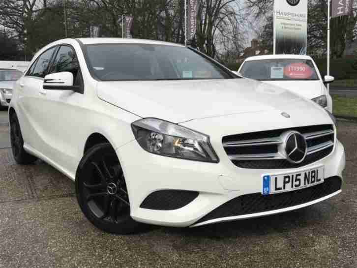 Mercedes A180 CDI BLUEEFFICIENCY SPORT