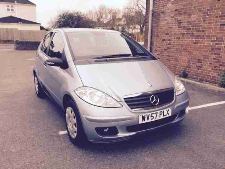 Mercedes-Benz A150 1.5 Classic SE- Full service history - 6 months warranty