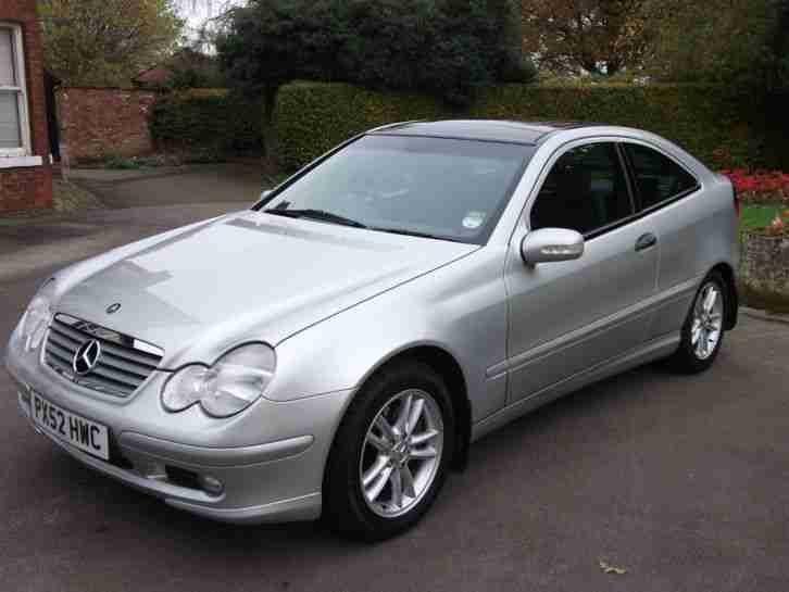 Mercedes benz c230 kompressor 1 8 auto 2003 panorama se for 2003 mercedes benz c230 kompressor