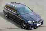 Mercedes Benz C63 AMG 6.3 7G Tronic 2010MY
