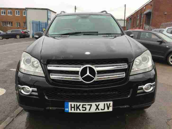 Mercedes Benz GL320 3.0CDI auto GL320, New