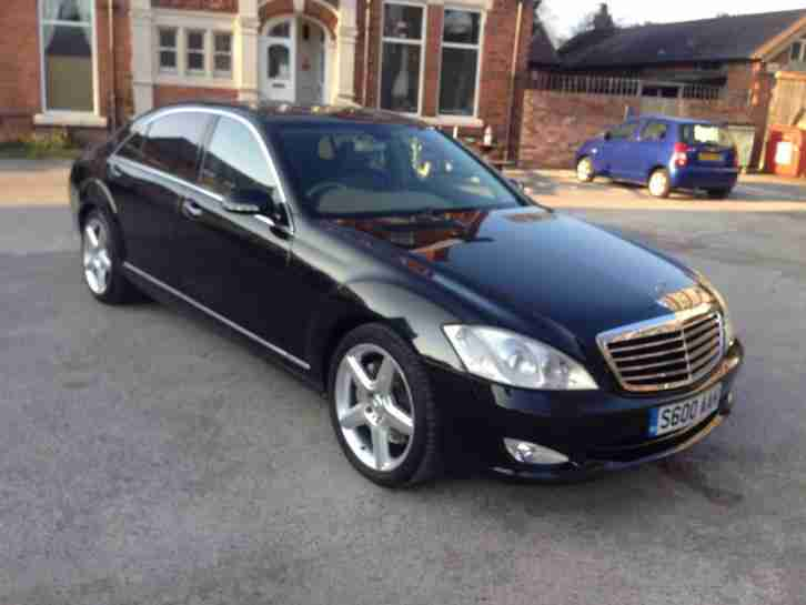 Mercedes benz s500 5 5 7g tronic s500 car for sale for Mercedes benz s500 for sale