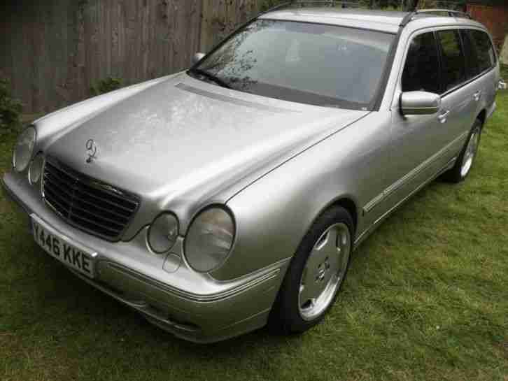 Mercedes benz silver 7 seater low mileage auto diesel car for Mercedes benz two seater