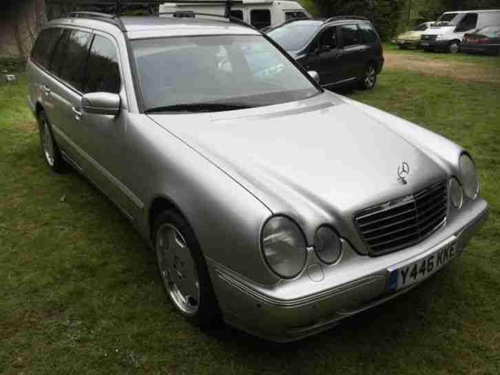 Mercedes benz silver 7 seater low mileage auto diesel car for Mercedes benz seven seater