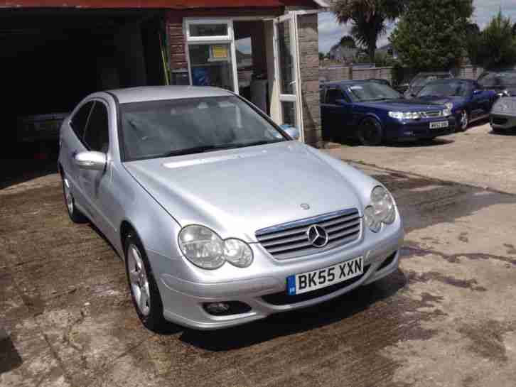 Mercedes benz c class cdi 2006 my car for sale for Mercedes benz c class 2006 for sale