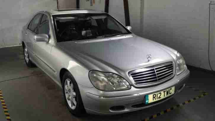 Mercedes benz s430 s class car for sale for S430 mercedes benz for sale
