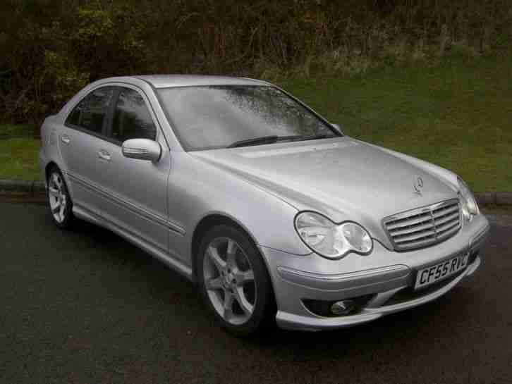 mercedes benz 2001 m class 5 4 ml55 amg 5d auto 347 bhp car for sale. Black Bedroom Furniture Sets. Home Design Ideas
