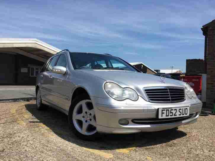 Mercedes c200 petrol auto cheap car clean tidy for the for Cheap mercedes benz