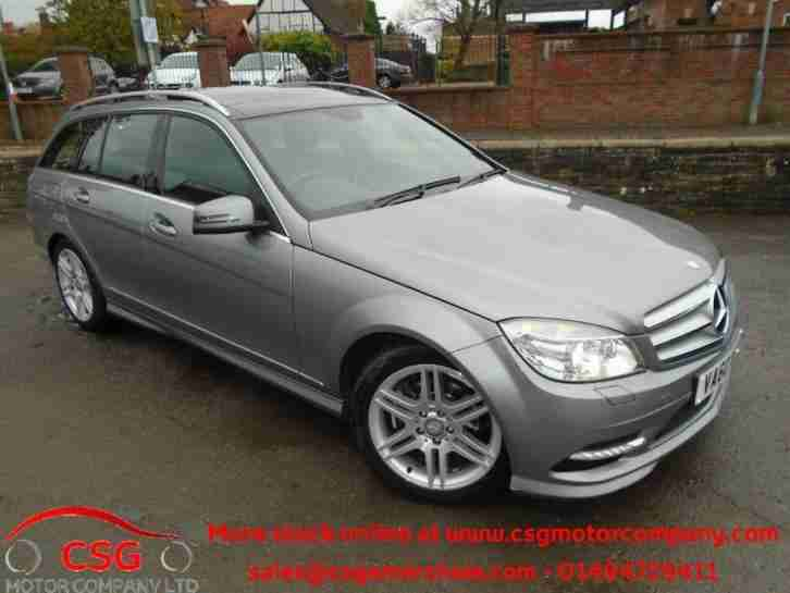 mercedes c250 cdi blueefficiency sport auto pan roof full merc. Black Bedroom Furniture Sets. Home Design Ideas