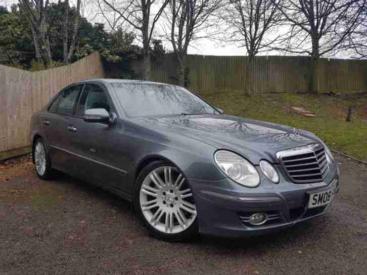 mercedes e 280 cdi sport relisted due to time waster car for sale. Black Bedroom Furniture Sets. Home Design Ideas