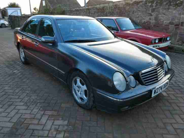 condition Mercedes