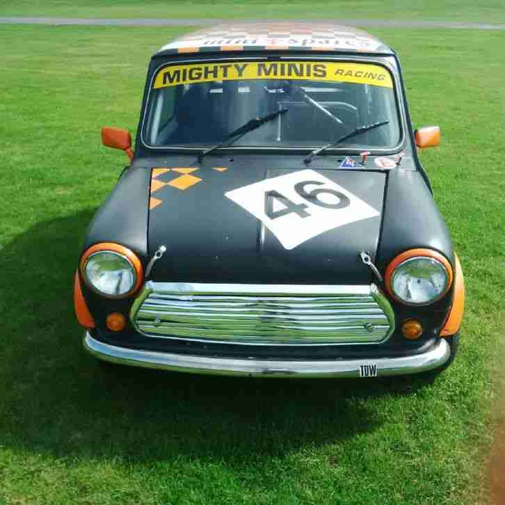Fantastic Mini Race Car For Sale Pictures Inspiration - Classic ...