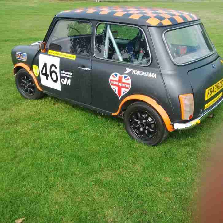 Mini Mighty Race Car. car for sale